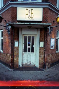 Corners Pub