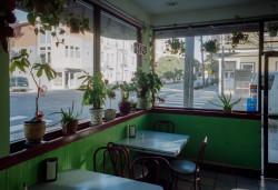 Diner, SF